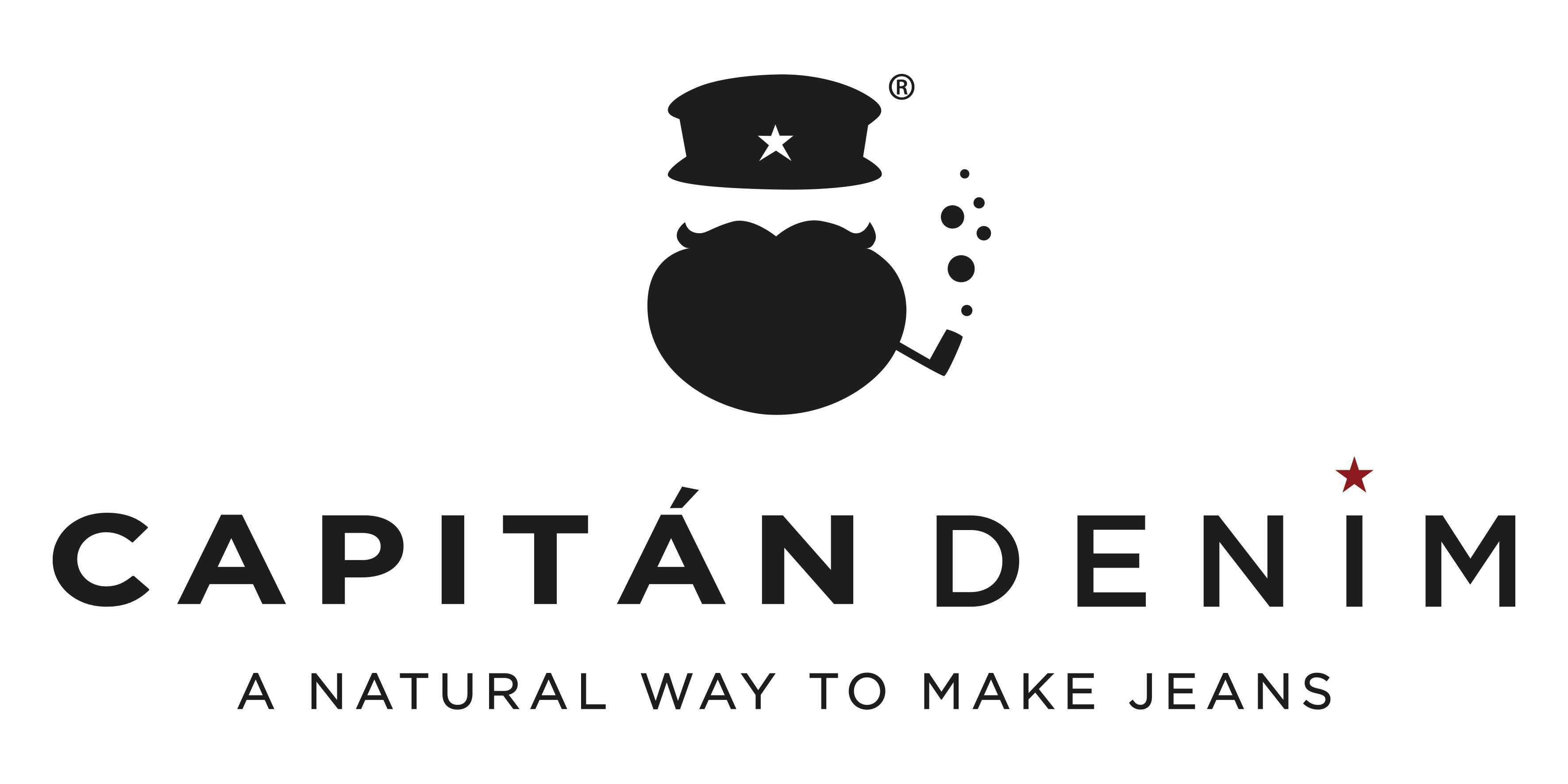Capitán Denim Logo