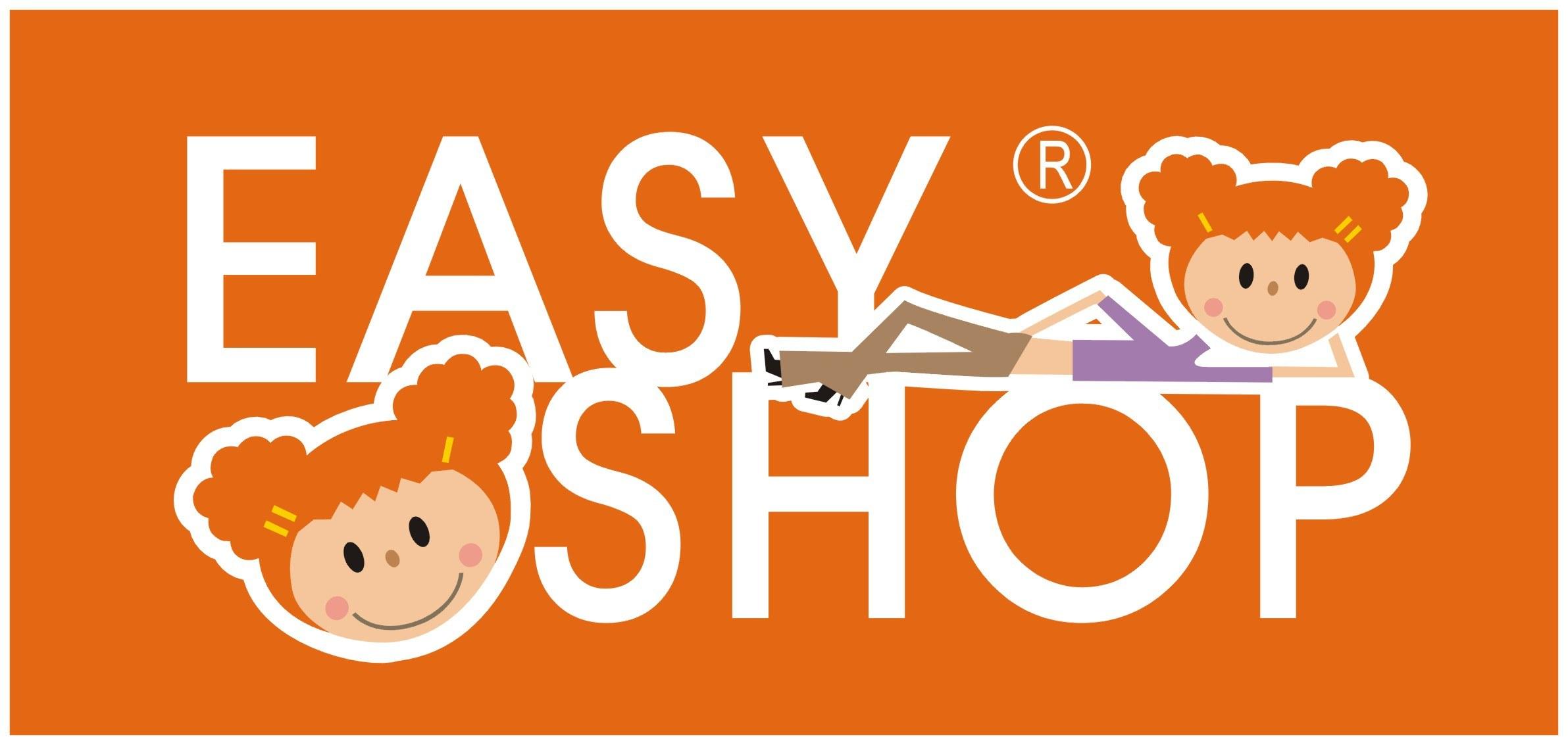EASY SHOP Logo