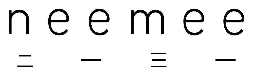 Neemee Logo