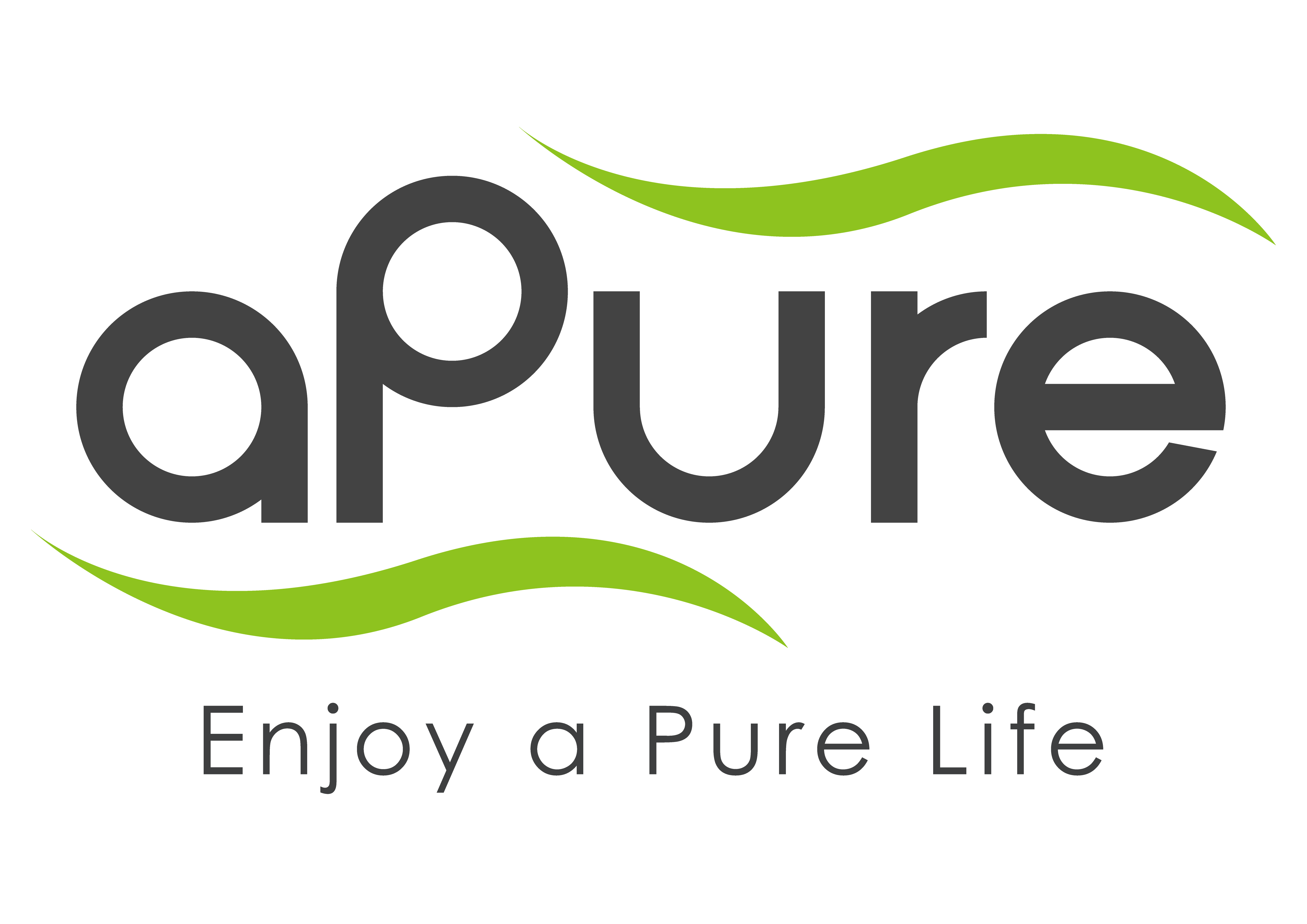 aPure Logo