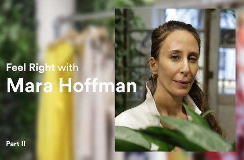 Mara Hoffman Video 2 Thumbnaila